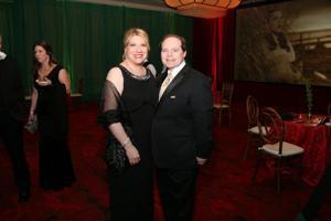 Sharon and Dr. Michael Raney