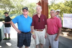 Phil Mainquist, Walter Galvin, Bill Scheffel