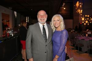 Bill and Geri Willbrand