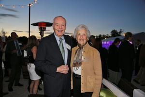 Bill and Jane Pohlman