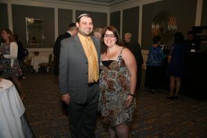 Mike and Alana Minoff