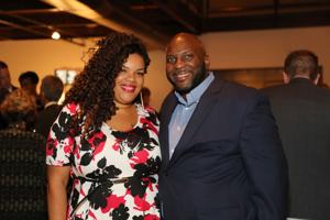 Stacey Ford, Brandon Bell