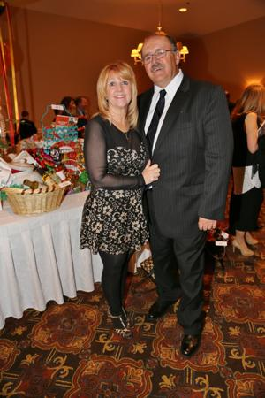Sherry and Mike Lorance