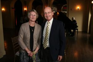Anne and Ron Rossi
