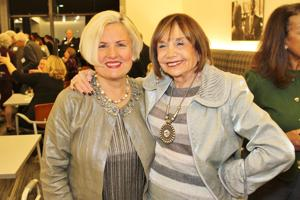 Millie Cain, Cynthia Kagan Frohlectstein