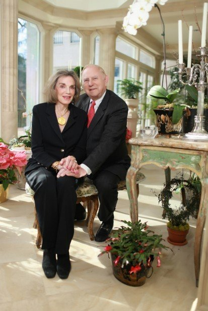 Bob and Mary Lee Hermann