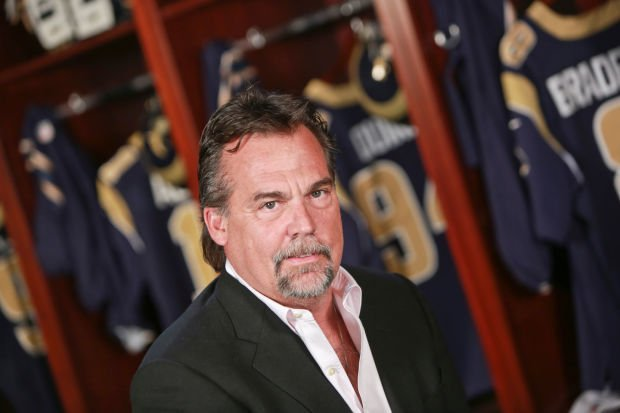 Persons Of Interest Rams Head Coach Jeff Fisher Columns Laduenews Com