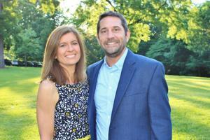 Donna and Ken Naumann