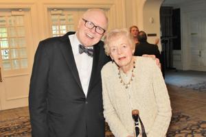 Stepehn Lord, Phyllis Brissenden