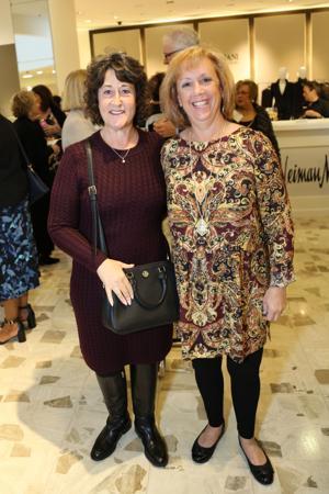 Patty Paster, Jill Bernstein