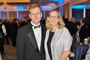Chris and Kay Smith