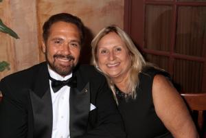 Jorge and Maritza Pita Carreras