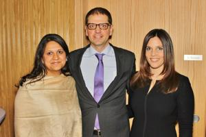 Sita Kedia, Kevin Cloninger Phd, Lauren Munsch-Dal Farra MD