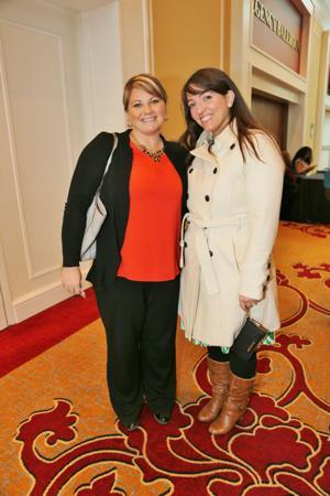 Jennifer Garnica, Becky Simmons