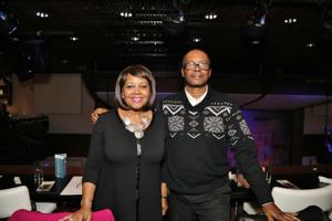 Beverly Williams, Jerry White