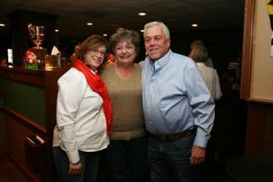 Ronnie Schuppan, Laura Rick, Tim Schuppan