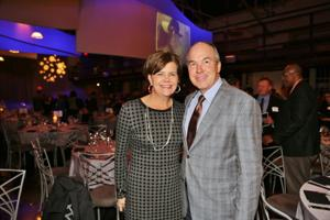Melissa and Joe Jedlicka