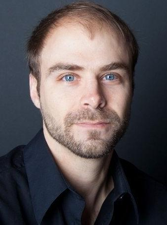 Travis Mosotti