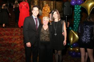 Ryan Francis, Judy Ciapciak, Anne Henry