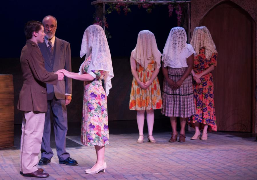 REVIEW: Much Ado About Nothing, Rose Theatre - Love London
