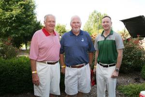 Mike Harper, Don Shearin, Hart Smith