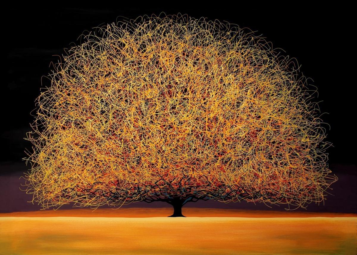 belleville peace tree