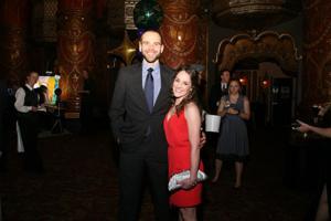 Mike Schaefer, Emily Moll