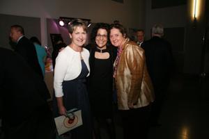 Jenny Heyl, Debbie Schuster, Laura Vermakis
