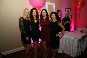 Carrie Abts, Virginia Luby, Stephanie Wiley, Heather Graham