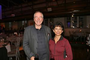 Tom and Lynn Trieschmann