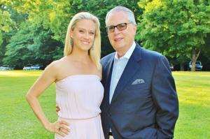 Katie and Steve Schankman