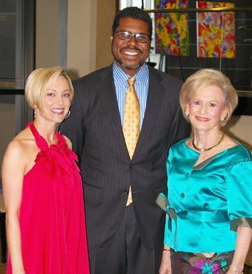 Jazz St. Louis Gala 2009