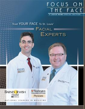 Focus on the Face: Washington University Facial Plastic Surgery Center