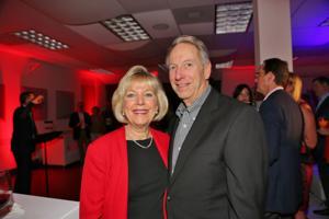 Irene and Bill Glasen