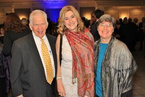 William Bixby Sheldon, Colleen Starkloff, Sharon Smith