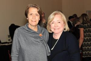Georgia Martin, Dorothy Martin