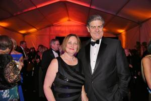 Lynn and Jim Turley