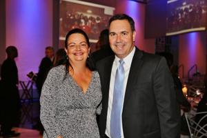Laurie and Steve Boschert