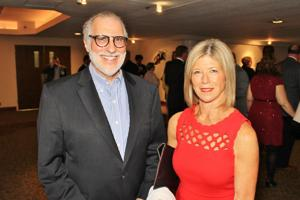 David Chassin, Peggy Michelson