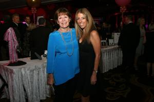 Nancy Gellman, Tracy Gellman
