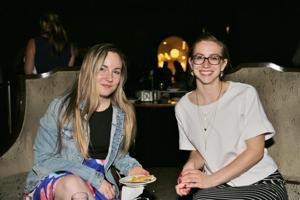 Nicole Schepers, Abby Buchmann