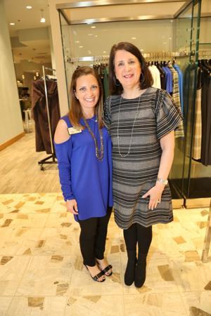 Stacy Kress, Lori Goldberg