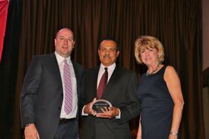 Richard Mark, Ameren, Legacy Leader Award