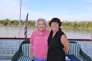 Dorothy Meyerson, Judy Gorin