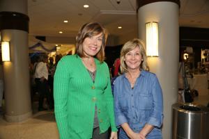 Kristin Wilson, Jeanie Sommers