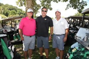 Pat Carney, Mark Delpietro, Paul Turin