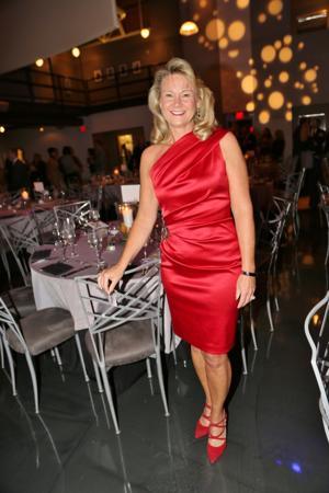 Lisa Flavin,  Chairperson