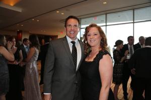 Brad and Rhonda Kloeppel