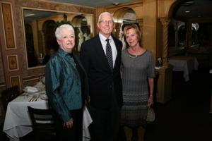 Karen Braatz, Tom and Judy Vernier