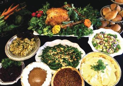 Order a Thanksgiving Meal from St. Louis Area Restaurants and Caterers